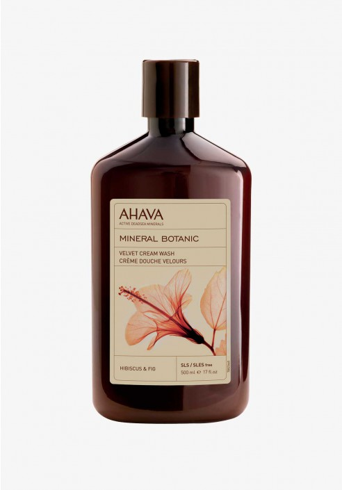 AHAVA_Mineral_Botanic_Cream_Wash_Hibiscus_500ml_11