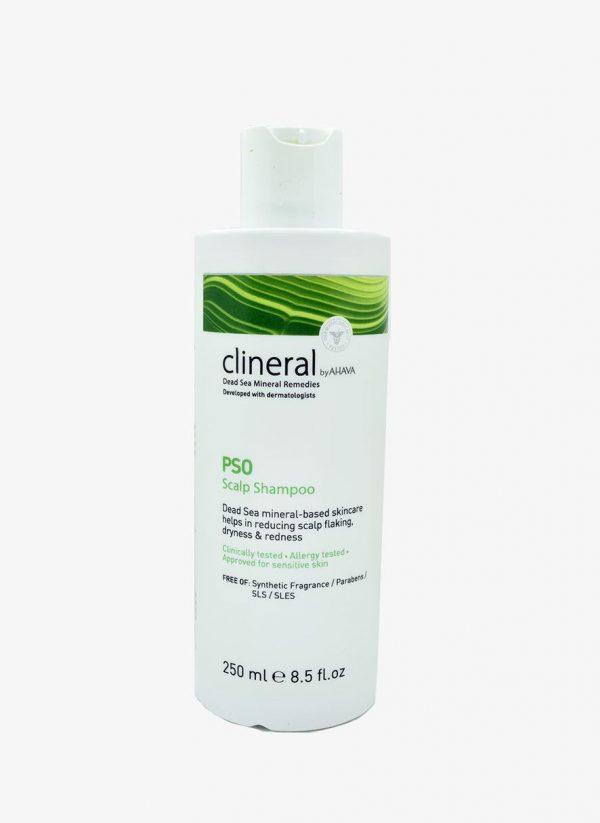 ahava-deadsea-clineral-pso-scalp-shampoo-bootle-250ml