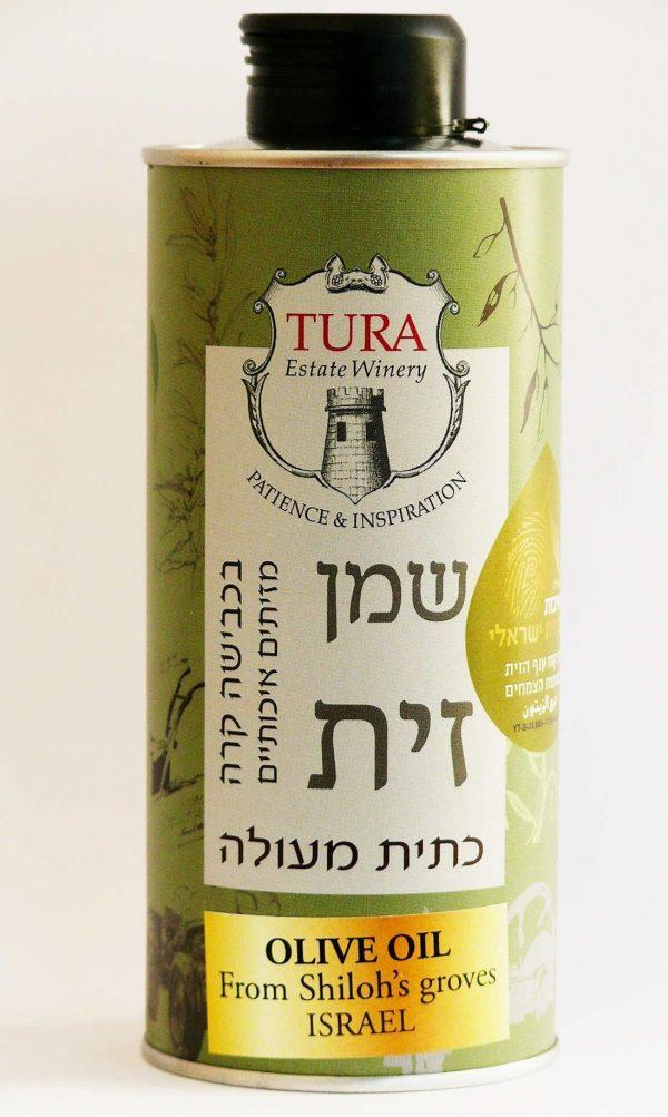 Olive oil-400ml